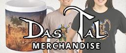 Das Tal Merchandise